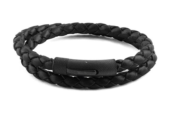 De-Witte-Duif-herenkleding-2019-accessoires-armband-thompsonzwart